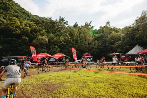 2019 Tracklocross Worlds in Japan