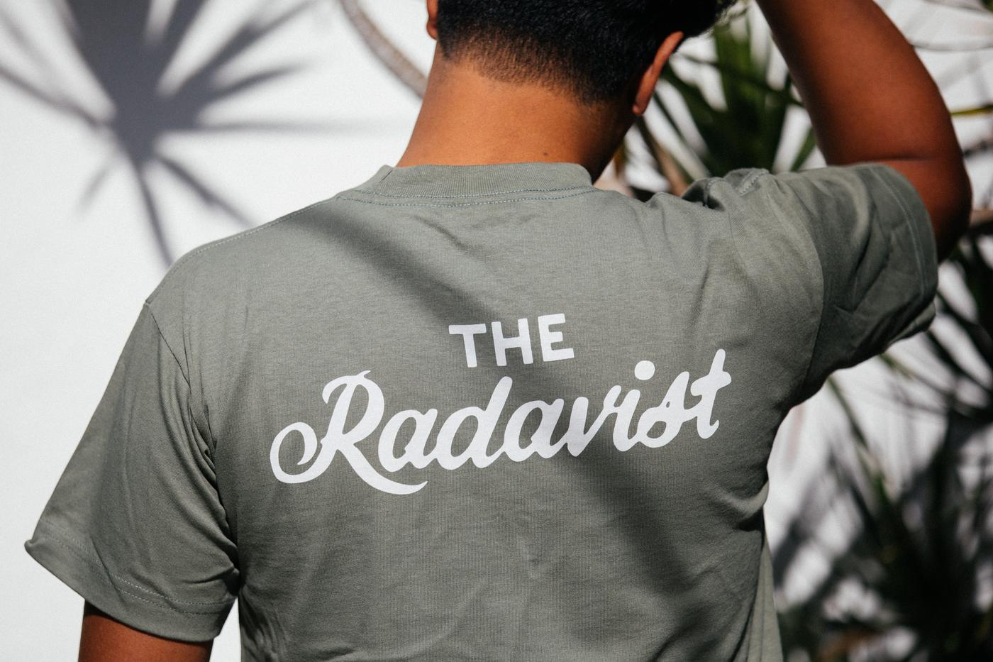 More Radavist T-Shirts in Stock!