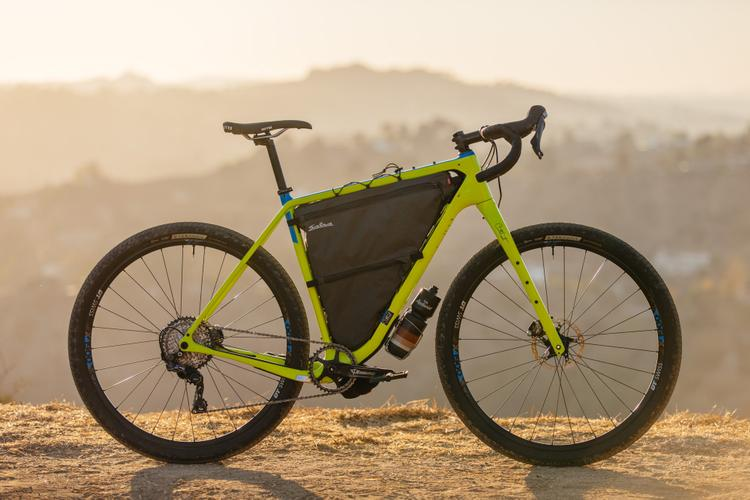 Salsa Updates the Cutthroat Tour Divide Bike for 2020