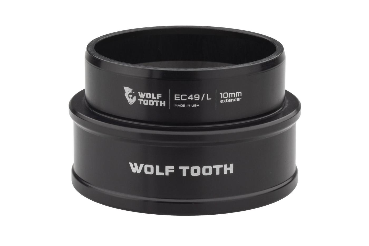 Wolf Tooth Wants You To Be Able to Adjust Your MTB's Geometry