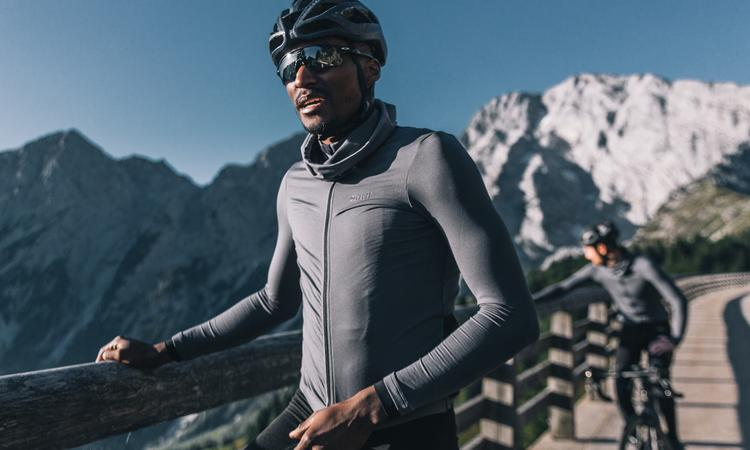 PEdAL ED: Kino Power Wool Jersey