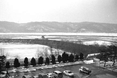 DMZ border