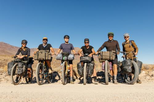 Mojave mob