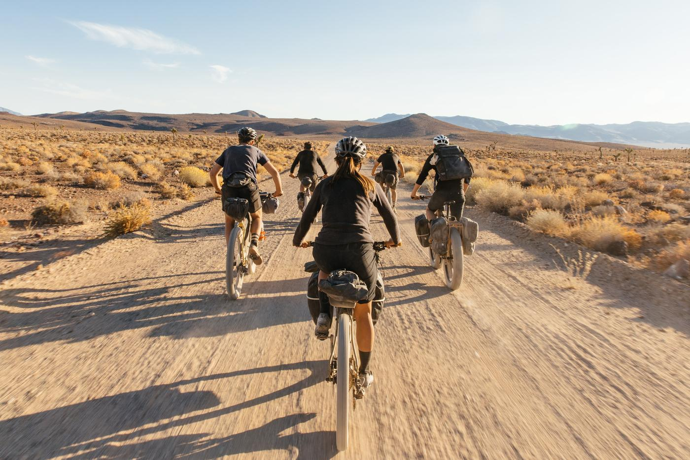 We're Offering a Free 6-Month Trial Membership to Adventure Cycling Association