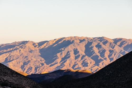Cottonwood Mountains
