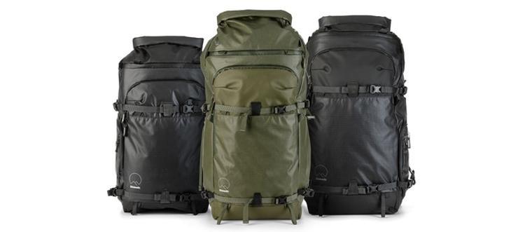 Shimoda Action X Camera Bags
