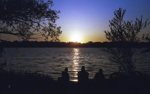 10,000 Lakes