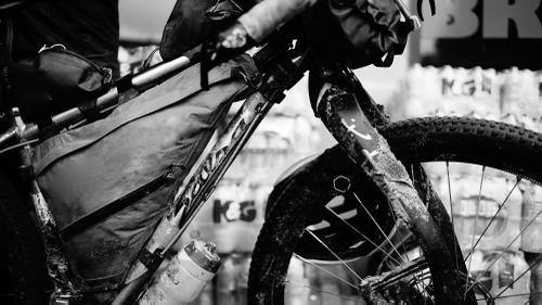 Kato's Bike