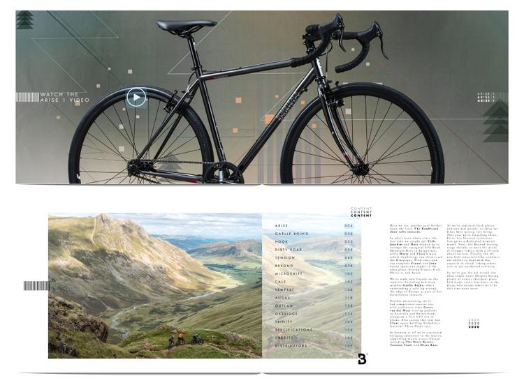Check out the 2020 Bombtrack Bicycle Lineup