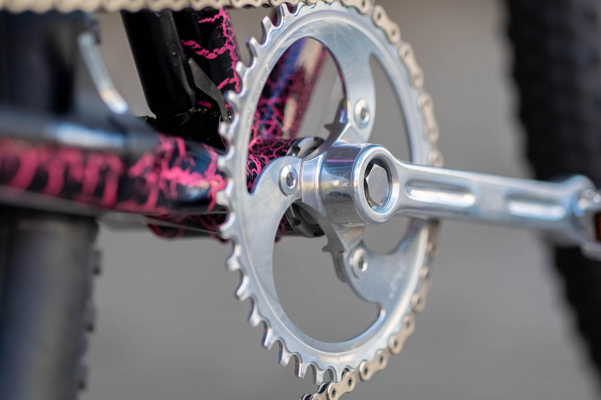 Philly Bike Expo-Crust Bikes