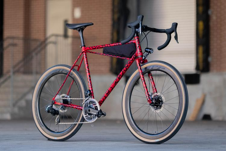 Philly Bike Expo 2019: Untitled Cycles