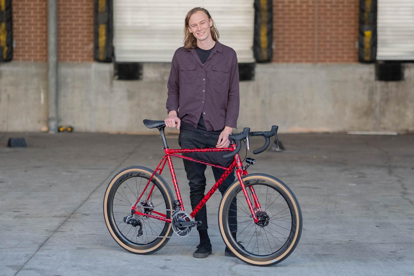 Untitled Cycles Launches: Founder Jacqueline Mautner Creates Fundraiser