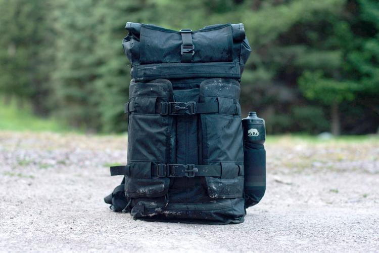 Reviewed: Mission Workshop Rhake VX and Camera Insert