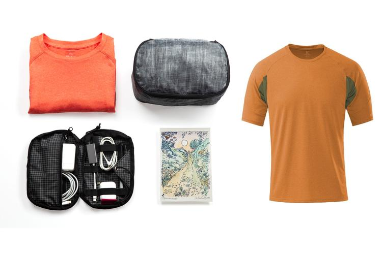 Kitsbow X Swift Industries: Men's and Women's Adventure Starter Pack