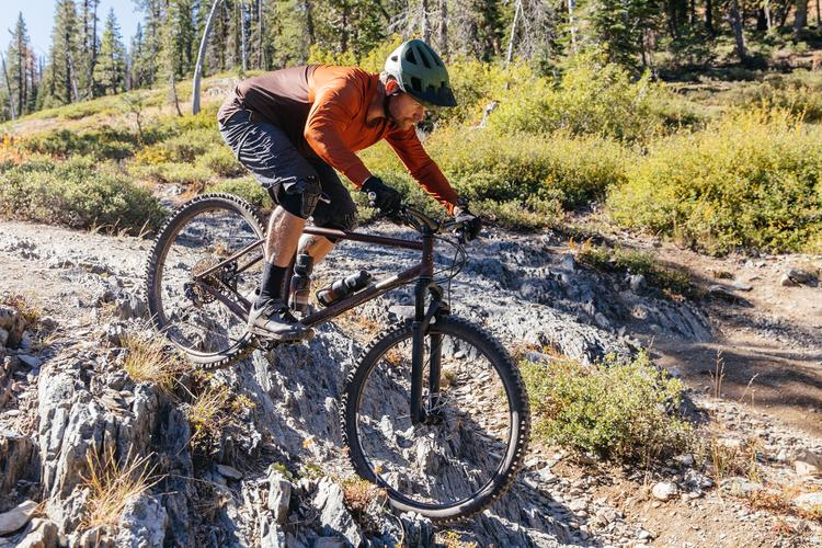 Believe the Hype: Hardtail Riding with the Zipp 3ZERO MOTO 29er Wheels