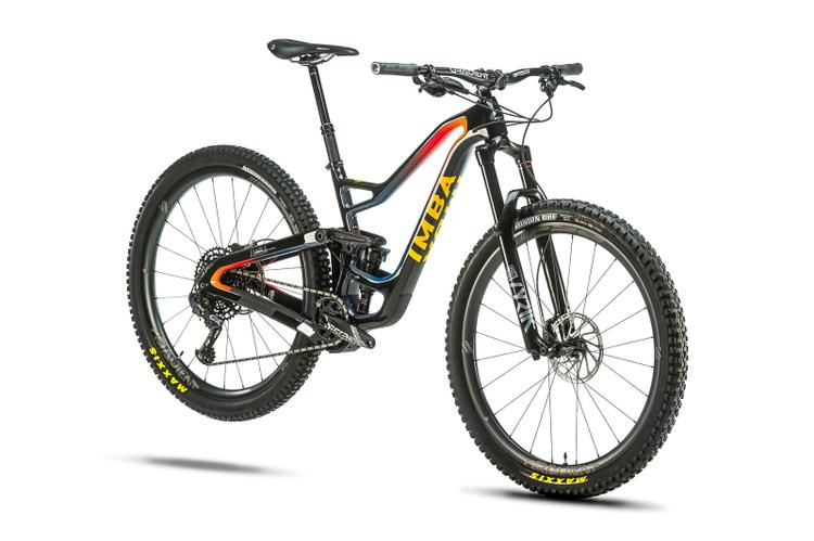 You Can Bid on a 2019 Niner RIP 9 RDO IMBA Custom Mountain Bike