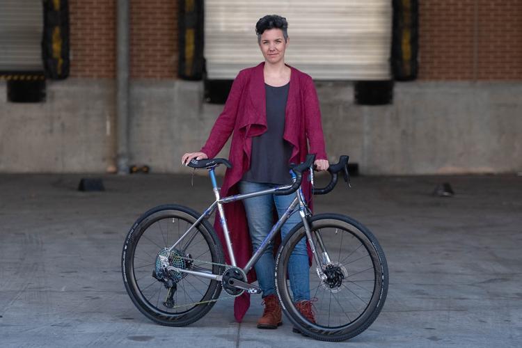 Philly Bike Expo 2019: Pedalino Bikes
