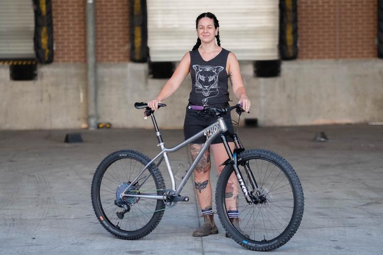 Philly Bike Expo 2019: Schön Studio