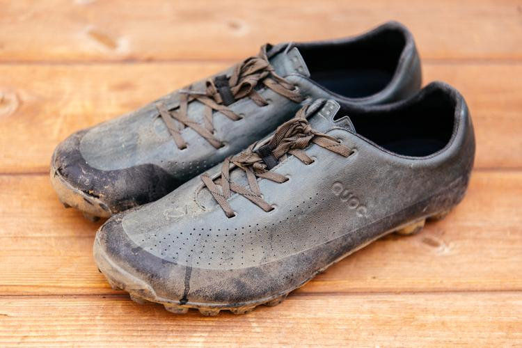A Summer of Riding in the Quoc Gran Tourer All-Terrain Gravel Bike Shoes