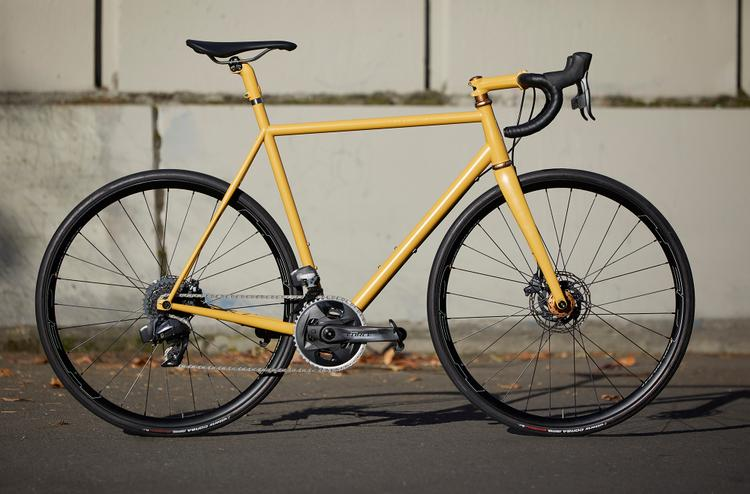 Speedvagen's Limited Edition Bourbon Disc OG