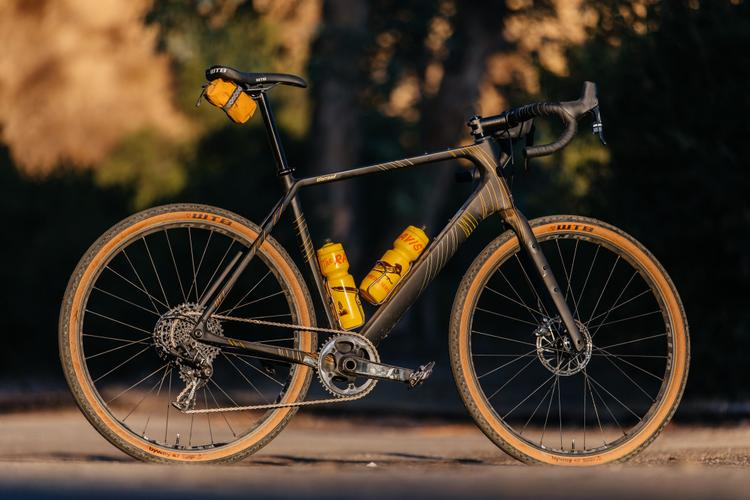 Long Term Review with the Salsa Warroad 650b All Road