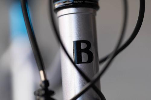 Philly Bike Expo 2019: Bilenky