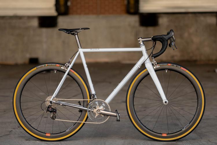 Philly Bike Expo: Bishop Bikes Item 4 Velo Classique