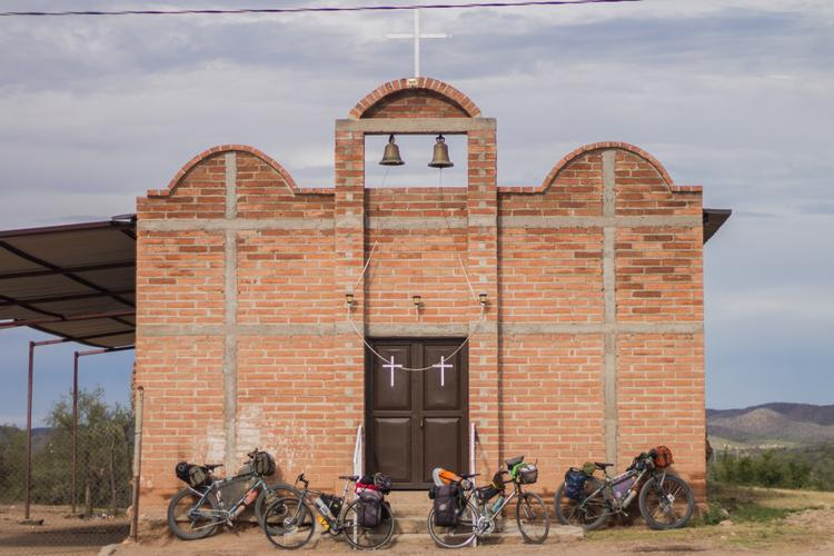 Churches, Chanclas and Cheese: A Trip Into the Hills of Sonora