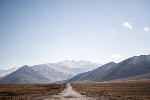 The Service Course: Tajikistan - The Not Knowing