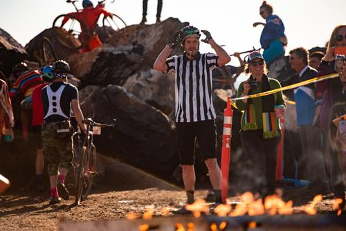 SSCXWC 2019 St. George: Ain't No Party Like a SSCXWC Party Because a SSCXWC Party Don't Stop