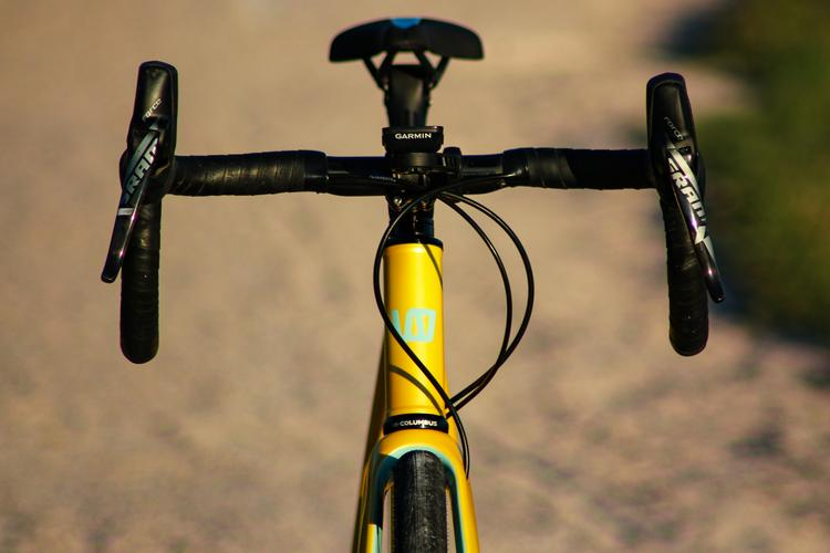 Wish One Cycles' SUB (Sport Utility Bicycle) is Made in France