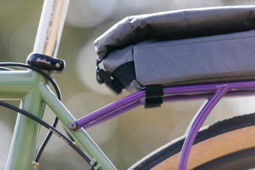 Nao's own Tomii Cycles Chubby Road