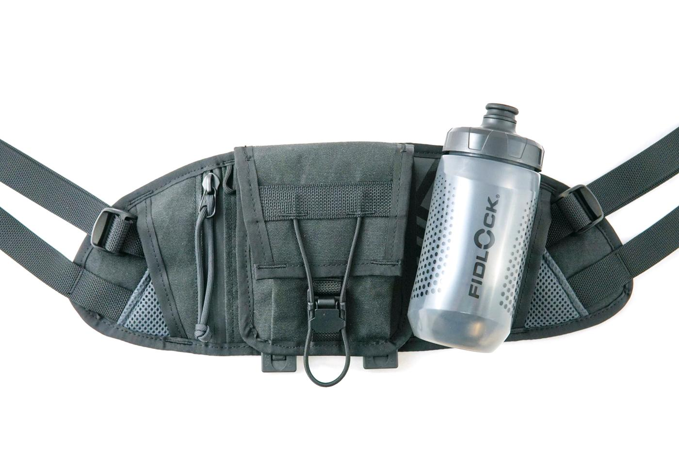 High Above's New Minimal Hip Pack the Nexus