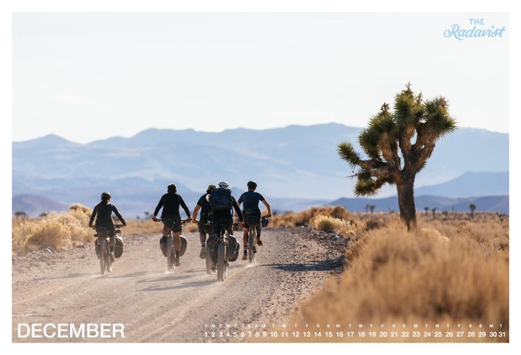 The Radavist 2019 Calendar: December