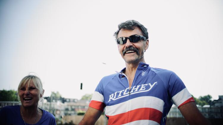 The Lighthouse: Tom Ritchey