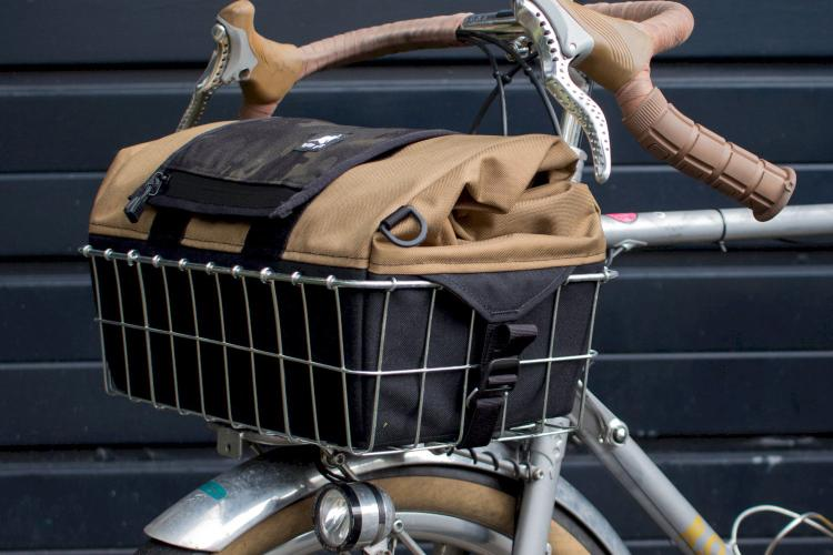 Wizard Works Has Designed a Very Unique Wald Basket Bag the Alakazam