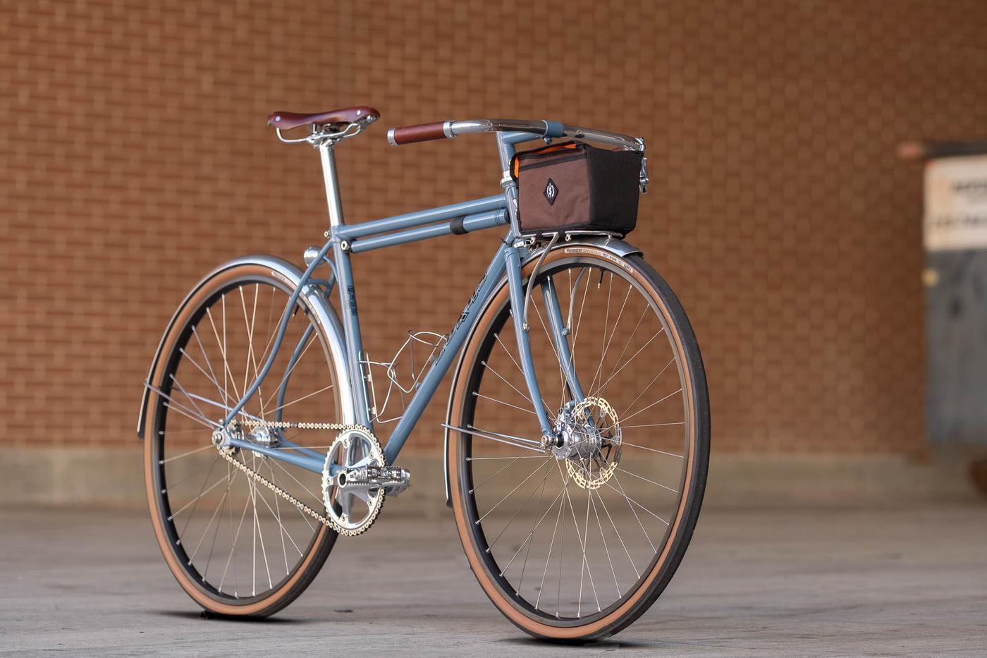 Philly Bike Expo: Zukas Cycles City Singlespeed
