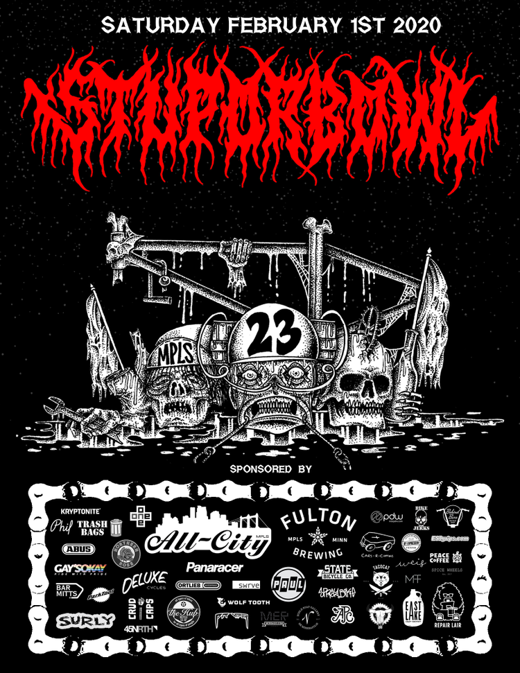 The Stupor Bowl Returns for its 23rd Year!