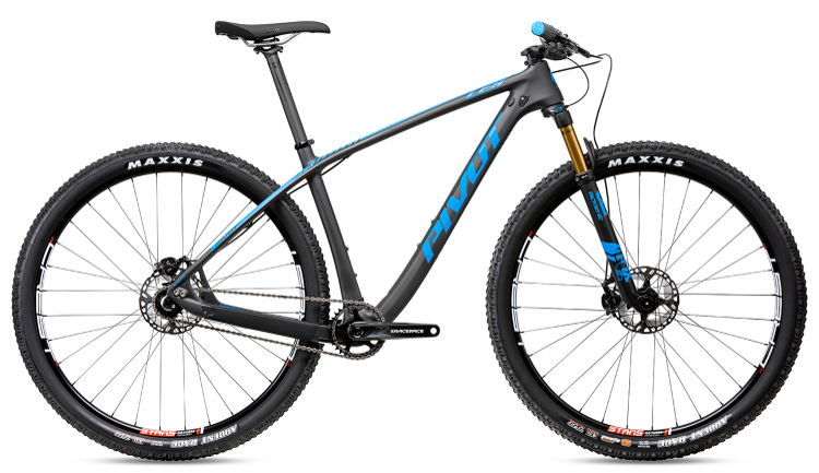 Les is More with Pivot's New LES Singlespeed