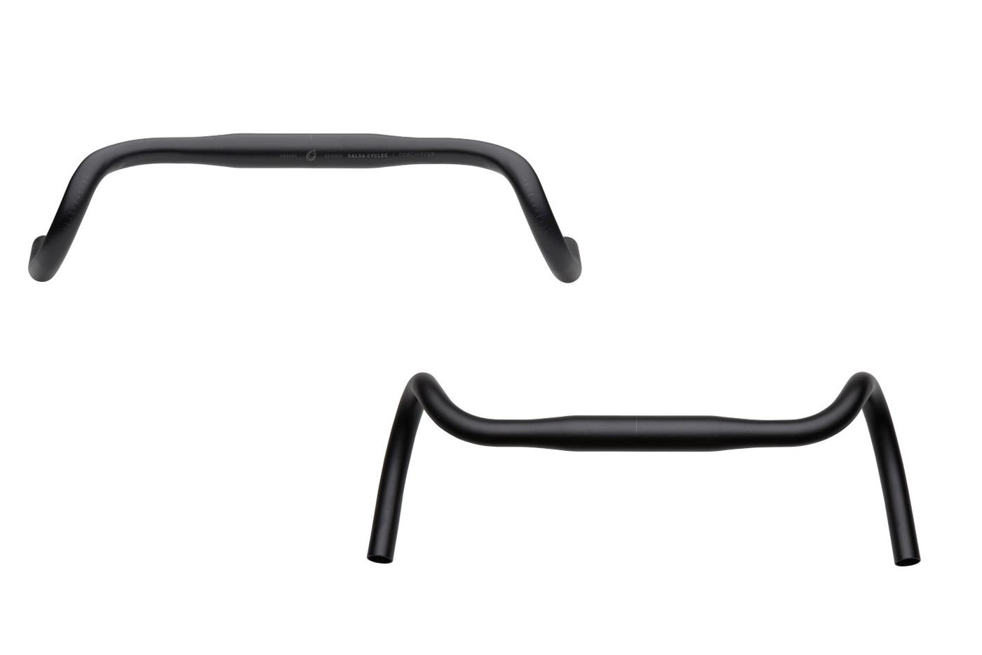 Wide is Better: Salsa Cowchipper Bars Now Come in 52cm Wide