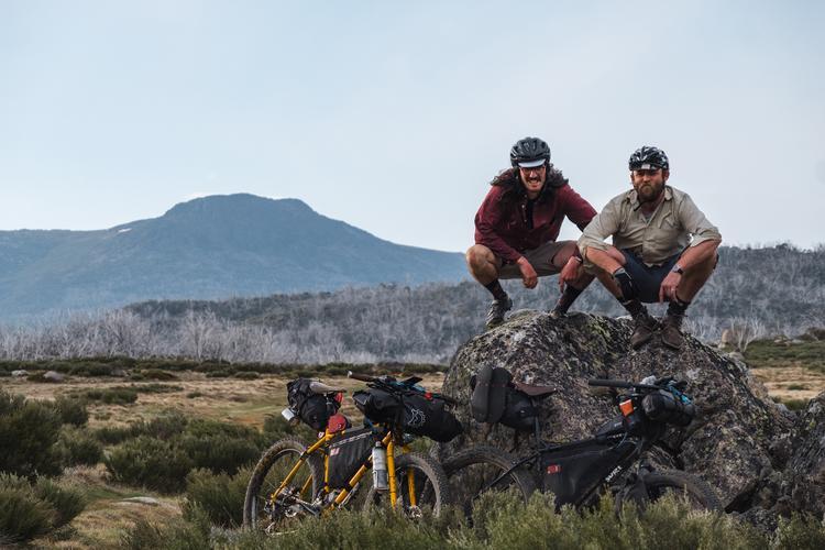 The Kosciuszko Alpine Classic: A Bikepacking Trip Before the Bushfires