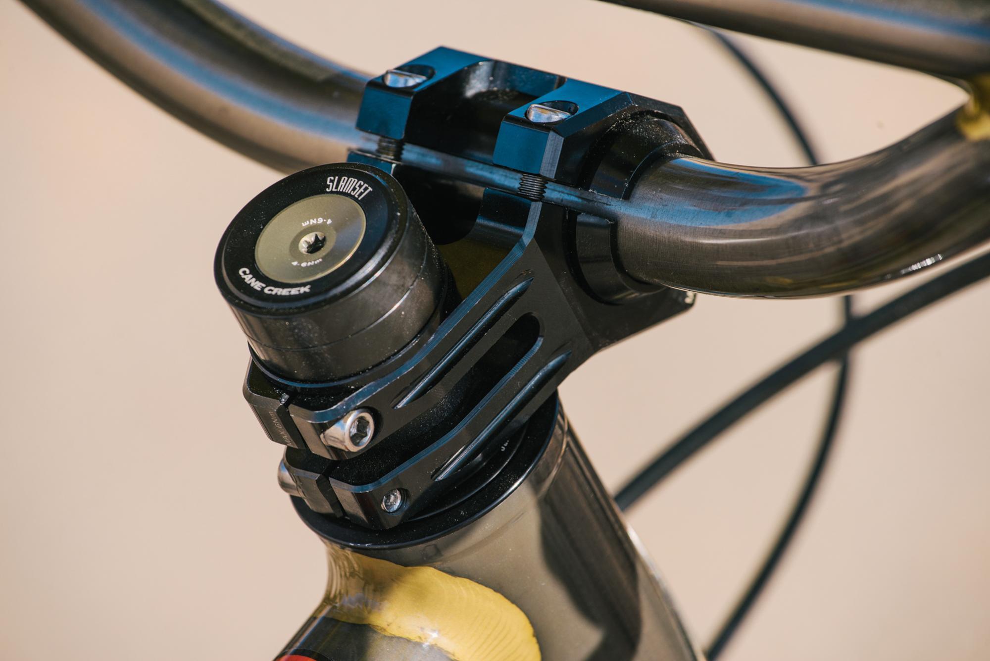 Moné Bikes La Roca V2