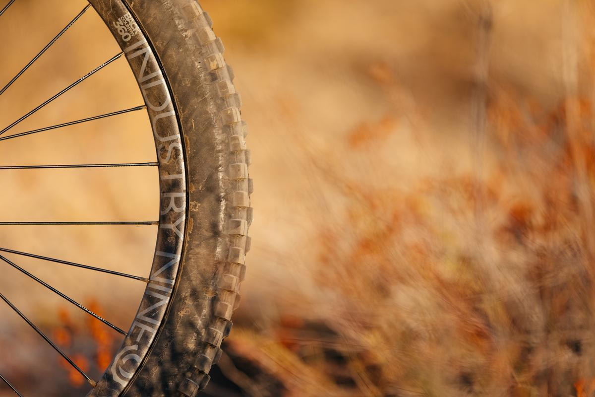 Well Used and Highly Abused: Industry Nine's Backcountry 360 Wheels with Hydra Hubs