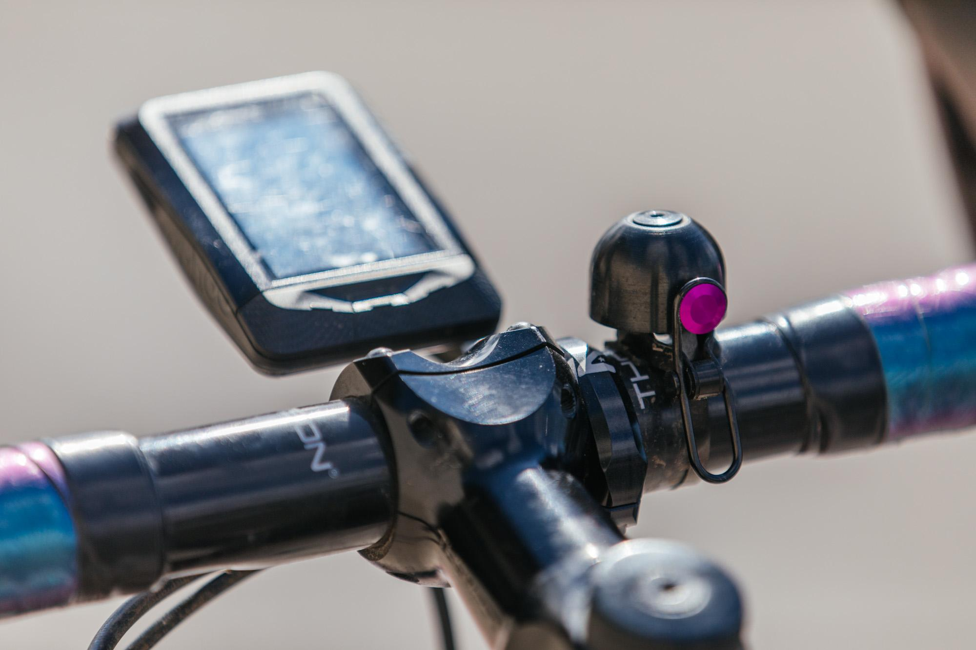 Rhys' Pioneer Valley 'Cross Bike