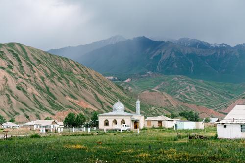 Eki-Naryn