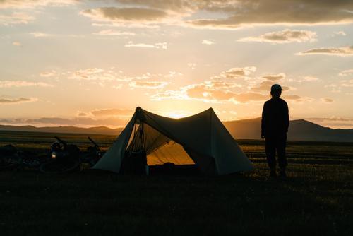 Camp o'clock