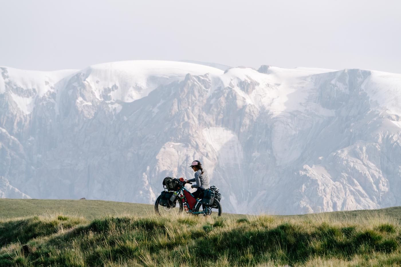 Only Bread to Baetov: Food Poisoning in the Tian Shan Mountains