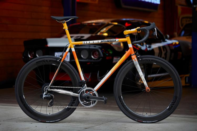 Speedvagen Announces New Surprise Me Program and Design