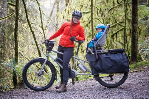 Living Car-Lite with Surly's Big Easy Electric Cargo Bike