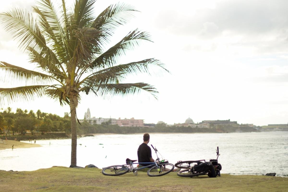 Livin la Vida lo Cash: Puerto Rico by Bicycle – Steve Crandall